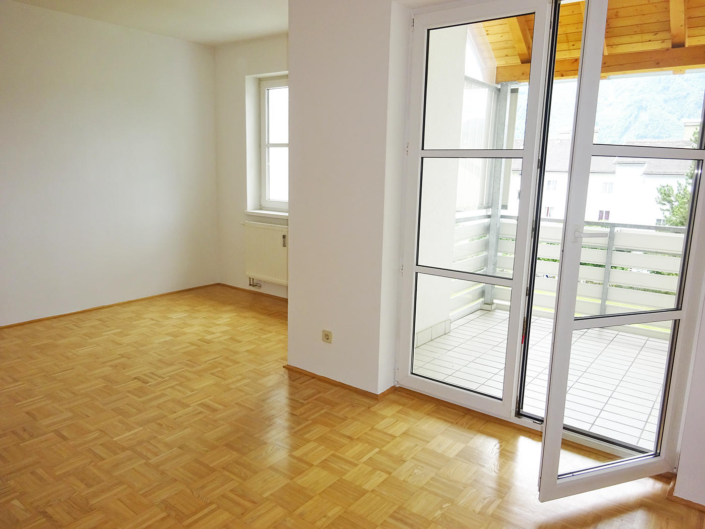 Immobilie von Lebensräume in 4563 Micheldorf, Hans-Brudl-Straße #1