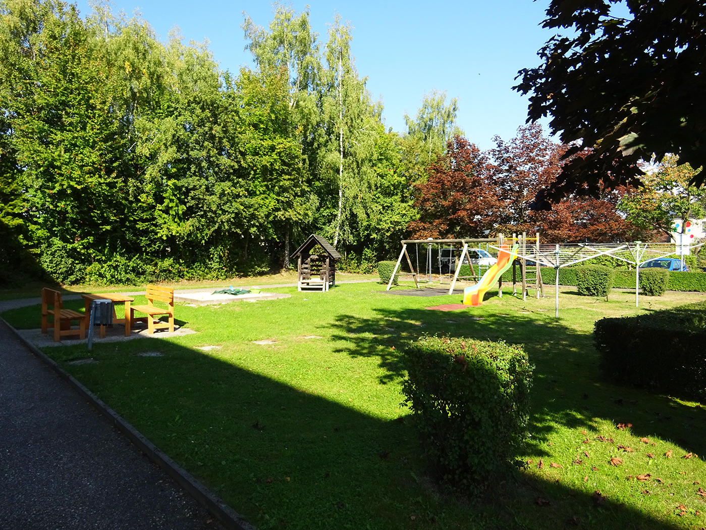 Immobilie von Lebensräume in 4261 Rainbach im Mühlkreis, Lindenfeld #1