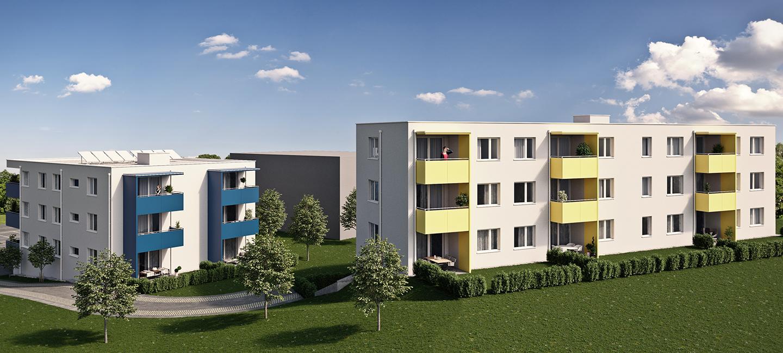 Immobilie von Lebensräume in 4181 Oberneukirchen - 3.5 / 1 #1